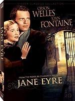 Jane Eyre【DVD】 [並行輸入品]