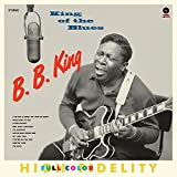 King of the Blues [12 inch Analog]