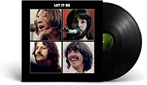 Let It Be SPECIAL EDITION (STANDARD) [12 inch Analog]
