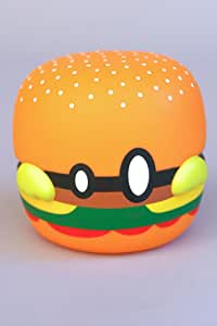 Ponburger Pon Burger Coin Bank Kusopon Allstars Series