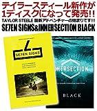 SE7EN SIGNS & INNERSECTION BLACK(セブンサインズ&インナーセクションブラック) A FILM BY TAYLOR STEELE