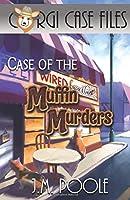 Case of the Muffin Murders (Corgi Case Files) (Volume 5) [並行輸入品]