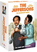 Jeffersons: The Complete Series [DVD] [Import]