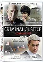 Criminal Justice Complete Collection [DVD] [Import]