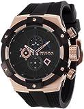 [ブレラ オロロジ]BRERA OROLOGI 腕時計 スーパースポルティーボ BRSSC4902 ローズゴールド×ブラック BRSSC4902 メンズ 【正規輸入品】
