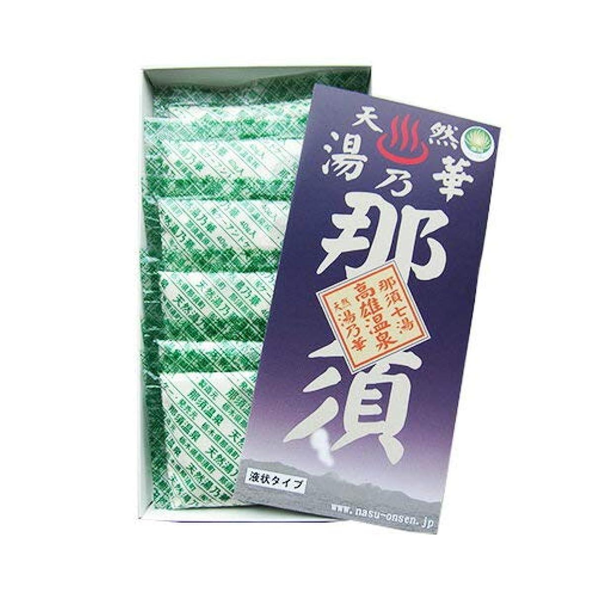 麻痺ピア敷居那須温泉 湯乃華6 包(6回分)