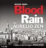 Blood Rain: An Aurelio Zen Mystery (Aurelio Zen 07)