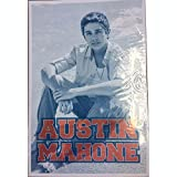 AUSTIN MAHONE オースティンマホーン - Beach Poster/ポスター 【公式/オフィシャル】