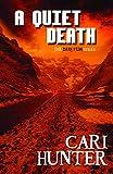 A Quiet Death (Dark Peak)