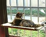 Cat Window Hammock Perch Cushion Bed Hanging Shelf Seat Mounted Basking 1pc