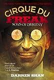 Cirque Du Freak #12: Sons of Destiny