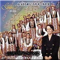 Academic Folk Choir