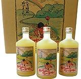 Amazon.co.jp青森県産 ちいちゃんの想い出りんご リンゴジュース 720ml×6本入