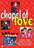 Chapel of Love [DVD]