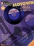 Motown Hits: Jazz Play-along (Hal Leonard Jazz Play-Along)
