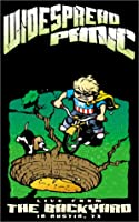 Live From the Backyard in Austin Tx [DVD] [Import]