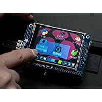 PiTFT 2.8 Touchscreen for the Raspberry Pi [並行輸入品]