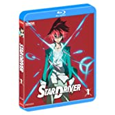 Star Driver Part 1 [Blu-ray] [Import]