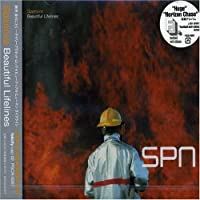 Beautiful Lifelines by Spanova (2002-09-25)