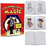 [マジック メーカー]Magic Makers Magic Coloring Book 603 [並行輸入品]