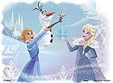 150ピース ジグソーパズル アナと雪の女王 氷のたからもの 【プチパリエ】