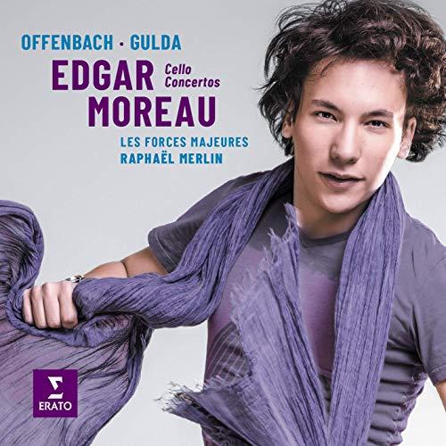 Offenbach/Gulda: Cello Concertos