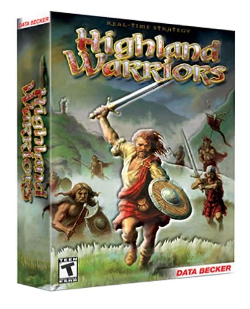 落ち着いて変更キャラバンHighland Warriors (輸入版)