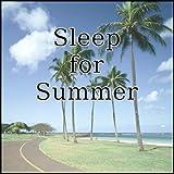 夏の暑い夜の眠りの音楽