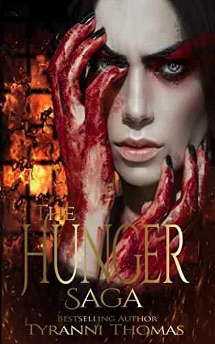 The Hunger Saga (English Edition)