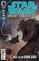 Star Wars Knight Errant: Escape - Fall to the Dark Side #1