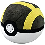 ポケットモンスター ソフトモンスターボール (ハイパーボール) 直径11cm