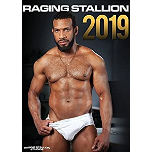 Raging Stallion 2019