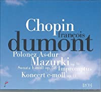 Chopin: Works for Piano, Conce
