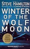 Winter of the Wolf Moon (St. Martin's Minotaur Mysteries)
