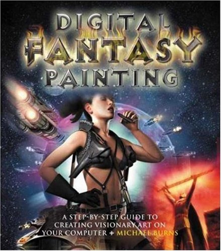 Download Digital Fantasy Painting 0823015742