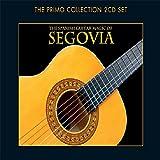 Spanish Guitar Magic Of Segovia