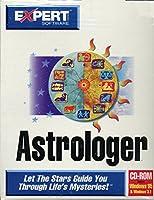 Expert Astrologer CD-Rom 英語版星占いソフト 並行輸入品 [並行輸入品]