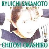 Ryuichi Sakamoto Piano Works