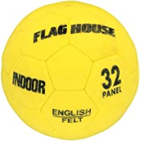 FLAGHOUSE Indoor Soccer Ball Series - 4