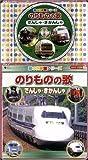 CDコロちゃんパック<歌の科学館シリーズ> のりものの歌~でんしゃ・きかんしゃ編~
