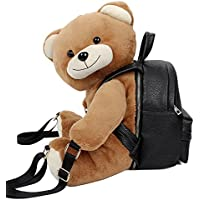 Nyan-Deux ぬいぐるみ 熊 リュック 可愛い 抱っこ クマさん おんぶ くま アニマル リュックサック