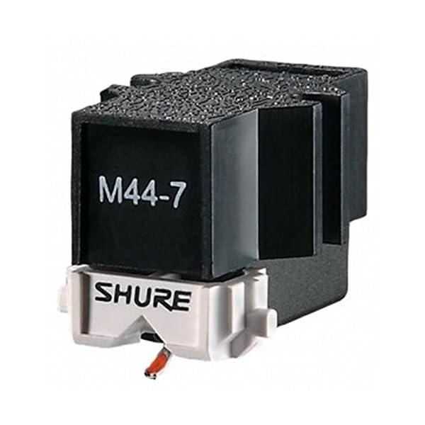 SHURE フォノ カートリッジ M44-7 【...の商品画像
