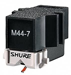 【国内正規品】SHURE フォノ カートリッジ M44-7