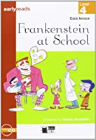 Frankenstein at School+cd (Earlyreads)