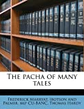 The Pacha of Many Tales Volume 3