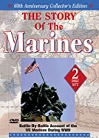 Story of the Marines [DVD] [Import]