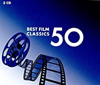 50 Best Film Classics (3CD) by Various artists - 50 Best Series