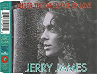 Under the influence of love [Single-CD]