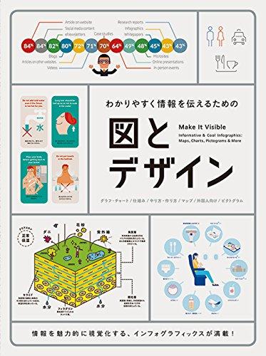 わかりやすく情報を伝えるための図とデザインの詳細を見る