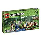 LEGO Minecraft 21114 The Farm レゴ マインクラフト 農場